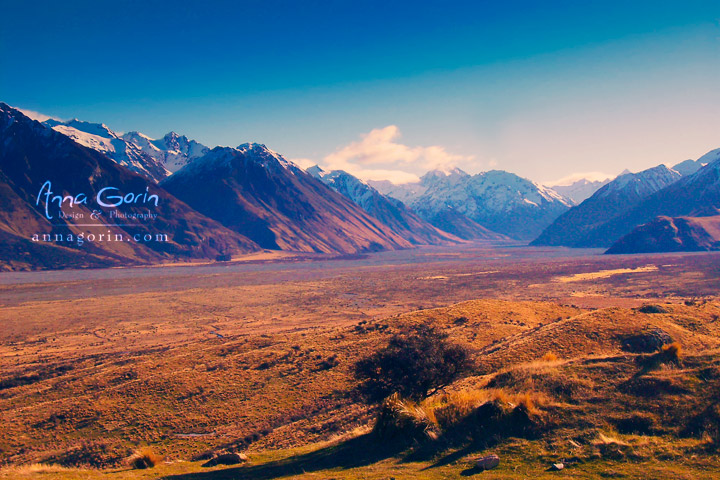 Lord Of The Rings Locations South Island New Zealand