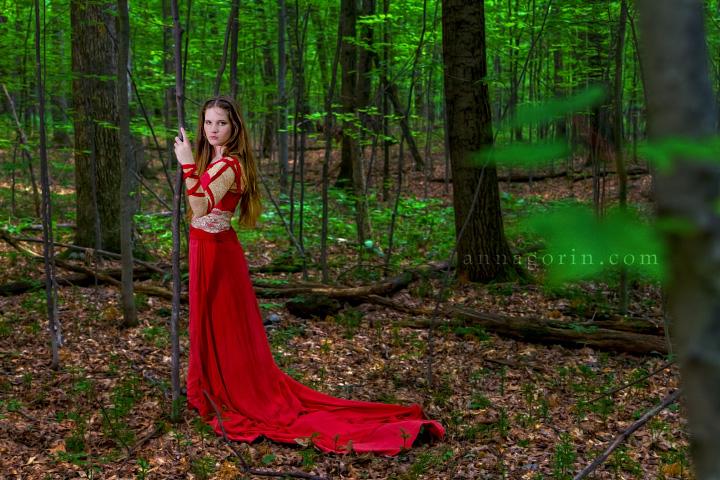 Fairytale Princess :: ...