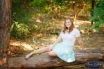 Seniors: Abby