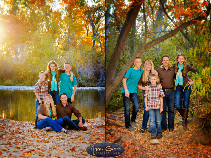 The Mickelson family :: Families :: Anna Gorin Photography ...