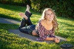 Seniors: Chloe