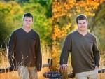 Seniors: Kyle