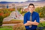 Seniors: Josh
