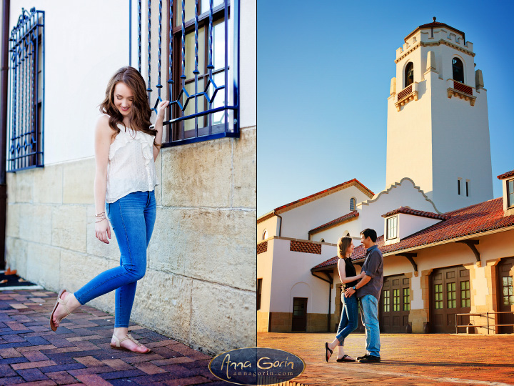 How to choose a Boise portrait location | veterans memorial park Senior Portraits Senior Portrait Senior Photos schick ostolasa farmstead military reserve park linen district kathryn albertson park idaho hidden springs freak alley eagle portrait locations downtown boise boise train depot Boise Senior Pictures Boise Senior Photos boise portrait photography boise portrait locations boise anna gorin  | Anna Gorin Design & Photography, Boise, Idaho