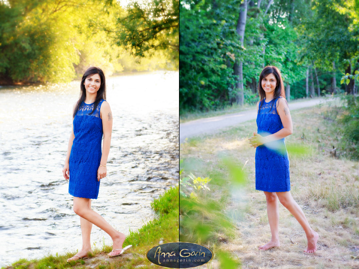 how to choose a location for portait photography