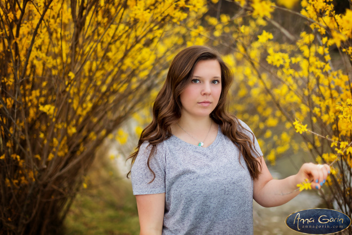 Seniors: Molly | spring seniors 2015 seniors Senior Portraits Senior Portrait Senior Pictures Boise Senior Photos portraits photoshoots outdoor portraits kathryn albertson park female portraits Boise Senior Pictures Boise Senior Photos Boise Senior Photography  | Anna Gorin Design & Photography, Boise, Idaho