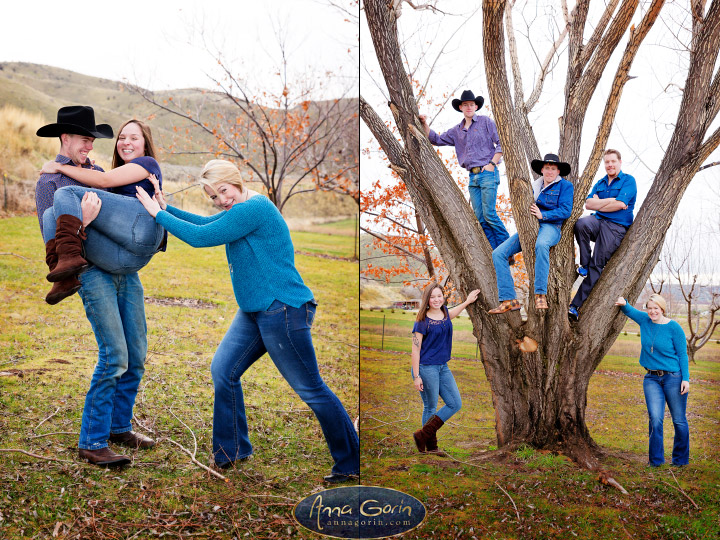 The Owen family | portrait photoshoots photography outdoor portraits Family Photos Family Photographer Boise Family Photographer families emmett family photos emmett Boise Family Photos Boise Family Photography Boise Family Photographer  | Anna Gorin Design & Photography, Boise, Idaho