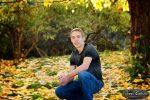 Seniors: Tyler