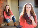 Seniors: Brittney