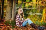 Seniors: Kati