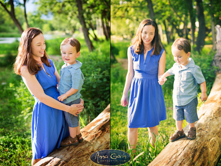 The Spits family | spring portrait photoshoots photography outdoor portraits kids Family Photos Family Photographer Boise Family Photographer families eagle boise river Boise Family Photos Boise Family Photography Boise Family Photographer  | Anna Gorin Design & Photography, Boise, Idaho