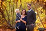 The Craner family