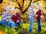 Maternity: Christine & Rick