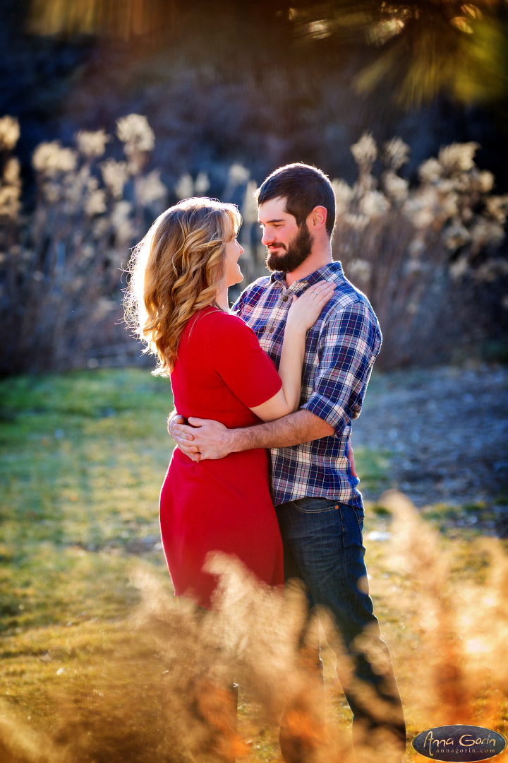 Engagements: Megan & Tim