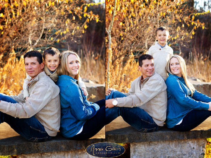 Maternity: the Gerhardt family | portrait photoshoots photography outdoor portraits maternity kathryn albertson park Family Photos Family Photographer Boise Family Photographer families fall couples Boise Family Photos Boise Family Photography Boise Family Photographer autumn  | Anna Gorin Design & Photography, Boise, Idaho