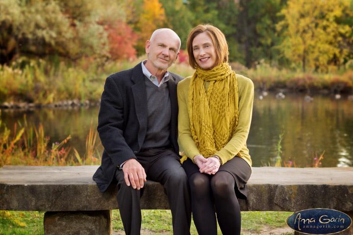 Couples: Greg & Diane