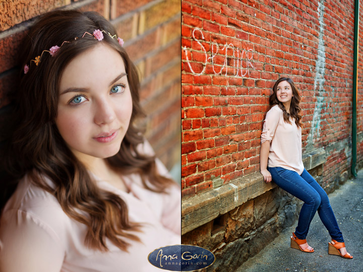 Senior Pictures in Boise, Idaho | seniors 2017 seniors Senior Portraits Boise Senior Portraits Senior Portrait Senior Pictures Boise Senior Photos portraits photoshoots outdoor portraits male portrait female portrait Boise Senior Pictures Boise Senior Photos Boise Senior Photography Boise Senior Photographer  | Anna Gorin Design & Photography, Boise, Idaho