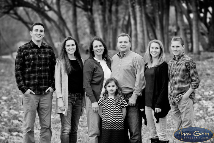 The Hall family | portrait photoshoots photography outdoor portraits Family Photos Family Photographer Boise Family Photographer families fall eagle boise river Boise Family Photos Boise Family Photography Boise Family Photographer autumn  | Anna Gorin Design & Photography, Boise, Idaho