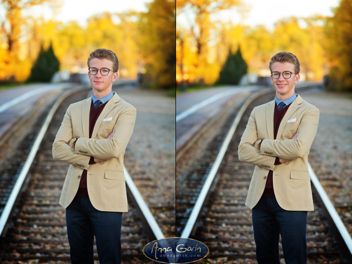 Seniors: Ben (and family) | seniors 2018 seniors Senior Portraits Boise Senior Portraits Senior Portrait Senior Pictures Boise Senior Photos portraits photoshoots outdoor portraits male portrait Family Photos Family Photography Family Photographer Boise Family Photographer Family boise train depot Boise Senior Pictures Boise Senior Photos Boise Senior Photography Boise Senior Photographer Boise Family Photos Boise Family Photography Boise Family Photographers Boise Family Photographer boise depot  | Anna Gorin Design & Photography, Boise, Idaho
