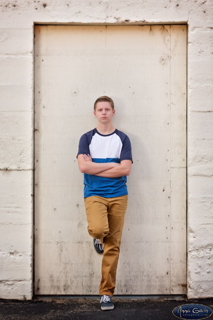 Seniors: Layton | seniors 2018 seniors Senior Portraits Boise Senior Portraits Senior Portrait Senior Pictures Boise Senior Photos portraits photoshoots outdoor portraits male portrait downtown boise capitol building Boise Senior Pictures Boise Senior Photos Boise Senior Photography Boise Senior Photographer  | Anna Gorin Design & Photography, Boise, Idaho