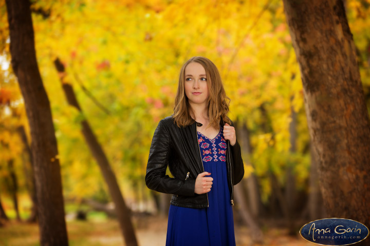 Seniors: Katie | seniors 2018 seniors Senior Portraits Boise Senior Portraits Senior Portrait Senior Pictures Boise Senior Photos portraits photoshoots outdoor portraits indoor portraits female portrait fall eagle centennial high peforming arts center Boise Senior Pictures Boise Senior Photos Boise Senior Photography Boise Senior Photographer boise river autumn  | Anna Gorin Design & Photography, Boise, Idaho