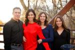 The Bruce-Niederer family