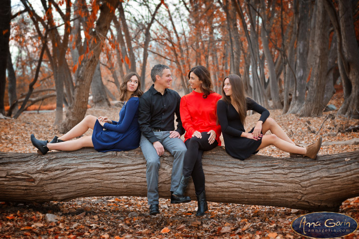 The Bruce Niederer family | photography outdoor portraits Family Photos Family Photographer Boise Family Photographer families fall eagle boise river Boise Family Photos Boise Family Photography Boise Family Photographer autumn  | Anna Gorin Design & Photography, Boise, Idaho