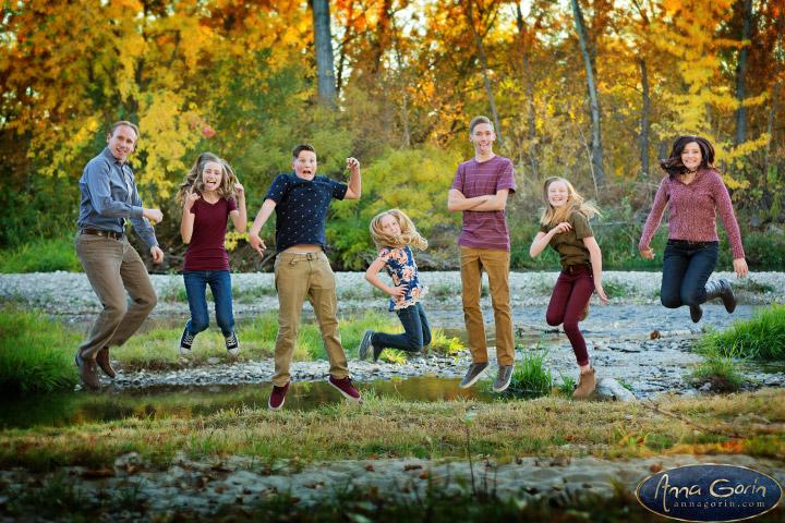 The Gray family | photoshoots photography outdoor portraits Family Photos Family Photographer Boise Family Photographer families fall eagle boise river Boise Family Photos Boise Family Photography Boise Family Photographer autumn  | Anna Gorin Design & Photography, Boise, Idaho
