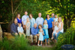 The Winkle family