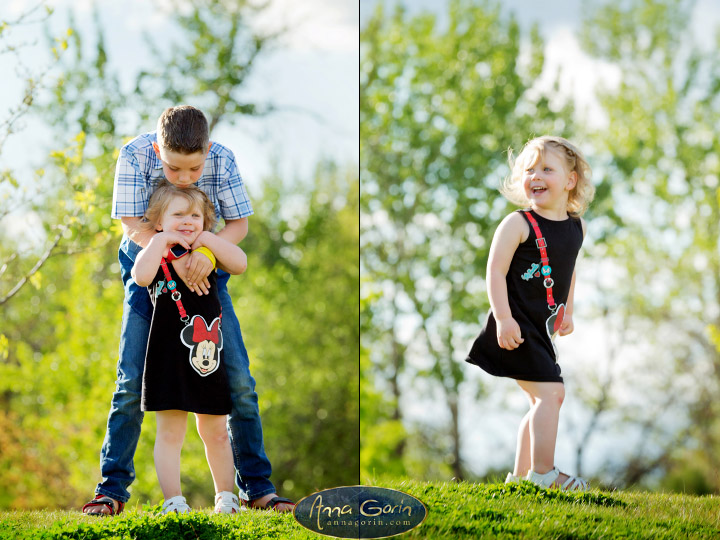 The Pyles family | whitewater park portrait photoshoots photography outdoor portraits kids Family Photos Family Photographer Boise Family Photographer families esther simplot park Boise Family Photos Boise Family Photography Boise Family Photographer  | Anna Gorin Design & Photography, Boise, Idaho